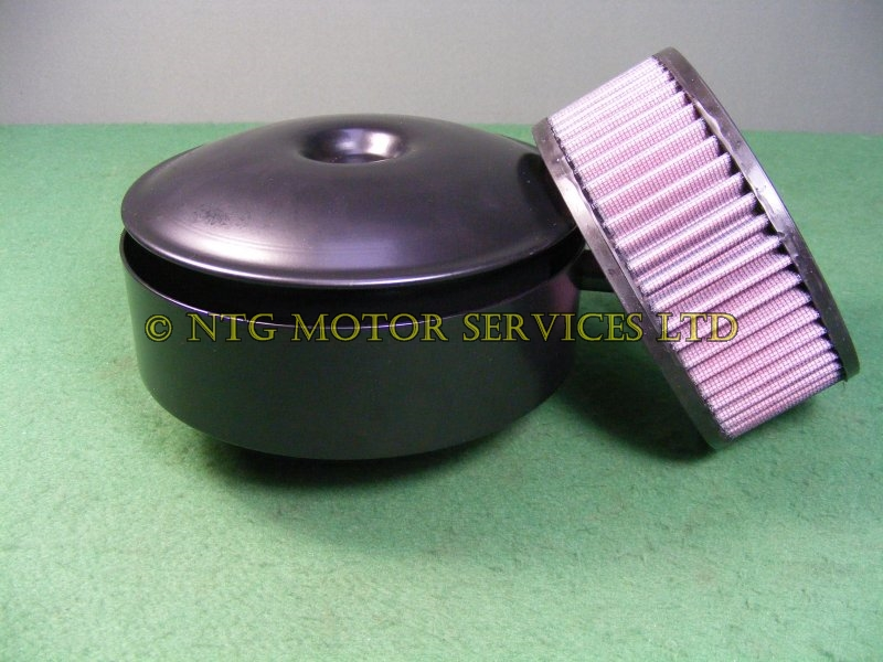 F30 Oil Bath Air Cleaner : X air cleaner oil bath
