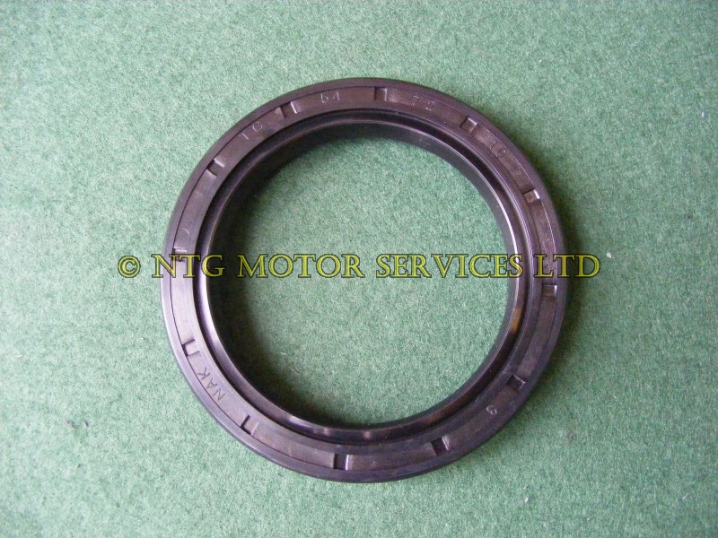Oil Seal-Front Hub