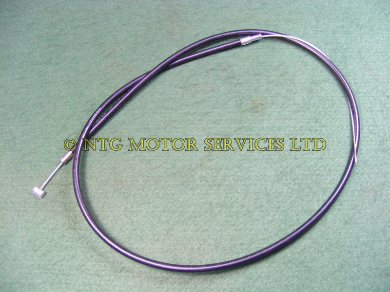 AHH5626 Throttle Cable LHD